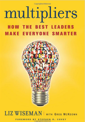 Best Leadership book ever!